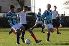 "HBC Voetbal • <a style=""font-size:0.8em;"" href=""http://www.flickr.com/photos/151401055@N04/49156842267/"" target=""_blank"">View on Flickr</a>"