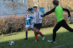 "HBC Voetbal • <a style=""font-size:0.8em;"" href=""http://www.flickr.com/photos/151401055@N04/49156845857/"" target=""_blank"">View on Flickr</a>"