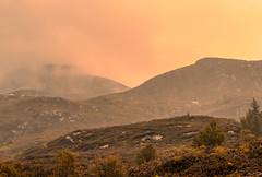 Misty Mystic Mountains. (Alex-de-Haas) Tags: aurorahdr aurorahdr2019 bergen blackstone d850 gb greatbritain hdr irix irix11mm irixblackstone lightroom lochleven nikon nikond850 schotland scotland skylum uk unitedkingdom berg cloud clouds highlands holidays hooglanden journey landscape landschaft landschap lucht mountain mountains nature natuur outdoor outdoors reis reizen roadtrip skies sky summer travel travelling vacation wolk wolken zomer ballachulish