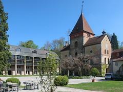 Schloss Münchenwiler, 1.5.19 (ritsch48) Tags: münchenwiler schloss kantonbern