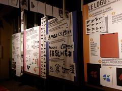 ALEP : 4 ateliers et 1 logo (-ep-) Tags: alep blois loiretcher étiennepouvreau frédéricchailleux exposition logo création éducationpopulaire 2019 1969