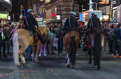 Policia de New York (Samarrakaton) Tags: samarrakaton 2019 nikon d750 usa eeuu estadosunidos travel viaje gente people street callejera urbana manhattan newyork nuevayork 2470