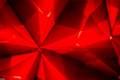 ... Red Star ... (wolli s) Tags: christmasstar hmm happy happymacromondays macromondays mondays papier weihnachtsstern macro makro paper red rot