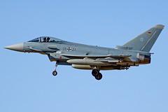 31+21  EF2000 Eurofighter F-2000A Typhoon  TLP 21-09-16 (Antonio Doblado) Tags: 3121 ef2000 eurofighter f2000a typhoon tlp albacete aviation aviacion aircraft airplane fighter