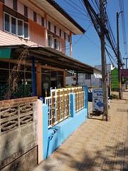 German Bakery in Nong Khai (SierraSunrise) Tags: thailand phonphisai nongkhai isaan esarn restaurant german