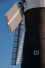 Holgate Windmill, November 2019 - 04