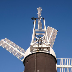 Holgate Windmill, November 2019 - 09