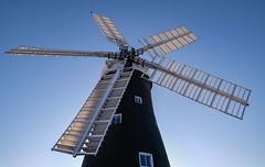 Holgate Windmill, November 2019 - 12