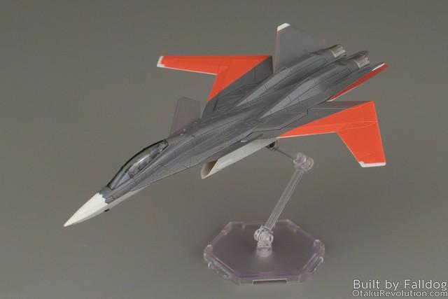 Kotobukiya Ace Combat 10 by Judson Weinsheimer
