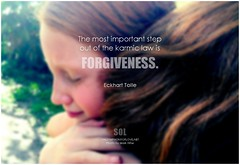 Eckhart Tolle The most important step out of the karmic law is forgiveness. (symphony of love) Tags: eckharttolle forgiveness forgiveyourself forgiveothers forgivenessquote forgivequickly forgive quoteonforgiveness picturequoteonforgiveness forgiving forgivingyourself beforgiving forgivingothers symphonyoflove sol omrekindlingthelightwithin om quotation quote quoteoftheday quotetoliveby quotes qotd inspirationalquote inspirational inspiringquotes inspiration motivationalquotes motivatingquotes motivation dailymotivation dailyinspiration dailyquote potd picturequote picture pictureoftheday pictures