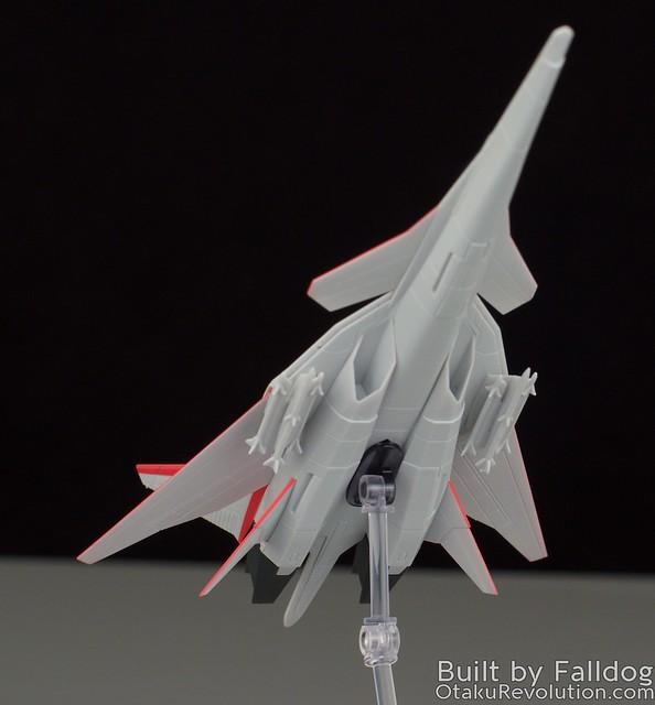 Kotobukiya Ace Combat 22 by Judson Weinsheimer
