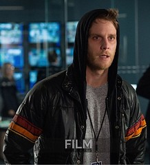 Limitless Brian Finch (Jake McDorman) Stripes Jacket (robert.adams222000) Tags: limitless brianfinch jakemcdorman stripes leather jacket