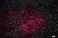 L'altro lato della galassia / The other side of galaxy (Abulafia82) Tags: 2019 abulafia italia italy pentax pentaxk5 k5 ricoh ricohimaging paesaggio paesaggi landscapes landscape astrofotografia forcadacero lazio abruzzo valico passo pentaxogps1 astrotracer astrotracker astroinseguitore nebulosa nebula deepsky northamerica nordamerica