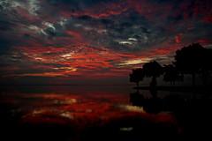 SunriseRAW3 (2)Small (2) (Rich Mayer Photography) Tags: sun rise set sunrise sunset water clouds outdoors landscape nikon