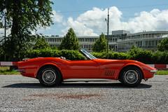 Corvette C3 Roadster (aguswiss1) Tags: supercar dreamcar flickr vintage chevrolet c3 convertible carspotting sportscar carporn corvette musclecar flickrcar usmusclecar amazingcar uscar oldtimerimsihltal exoticcar carheaven youngtimer corvettec3 carevent car carswithoutlimits carlover auto oldtimer caroftheday classiccar fastcar