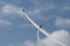 1Q5A0377 (Kazuya_N) Tags: 2019 december jasdf hyakuri airshow ibaraki t4 blueimpulse
