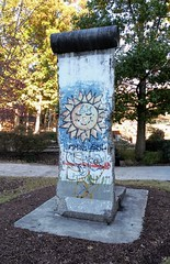 World History (Dave* Seven One) Tags: worldhistory berlinwall coldwar