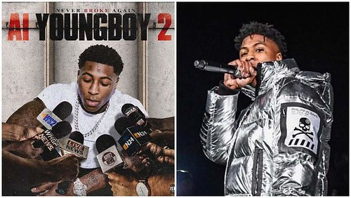 Ai Youngboy 2 image