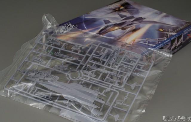Kotobukiya Ace Combat 5 by Judson Weinsheimer