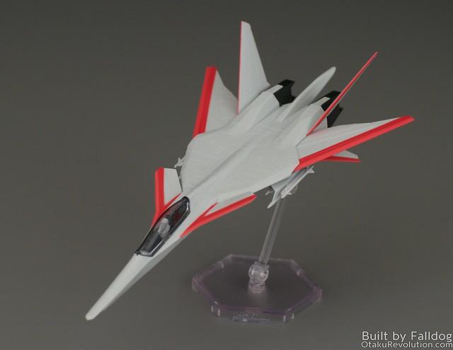 Kotobukiya Ace Combat 18 by Judson Weinsheimer