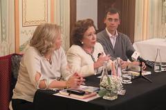 Manuela Eanes - Coimbra