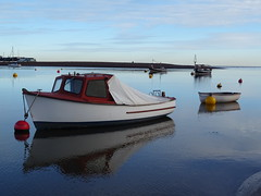Late Autumn Reflections on the Teign December 2019 (guyfogwill) Tags: 2019 autumn bateau bateaux boat boats bouys coastal december devon dschx60 england fogwill gb gbr greatbritan guy guyfogwill marine nautical plymouthpilot18 reflection reflections river riverteign shaldon sony southwest teignestuary teignmouth teignmouthapproaches theshaldives tisers tq14 uk unitedkingdom wetreflection flicker photo interesting absorbing engrossing fascinating riveting gripping compelling compulsive beach vacances water sea ocean