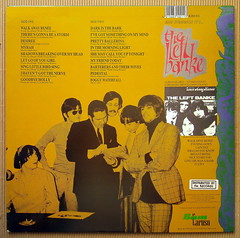 The Left Banke - And Suddenly It's... (renerox) Tags: theleftbanke leftbanke 60s baroquepop psychedelic lp lpcover lpcovers lps records recordsleeve vinyl