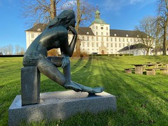 Schloß Gottorf Schleswig (noranorling) Tags: schleswigholstein landesmuseum gottorf schlos schleswig
