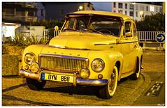 Quiberon_Volvo_8V6A7223 (.MLN) Tags: france brittany morbihan quiberon old oldcar volvo