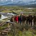 Ministro Walker inaugura nuevas instalaciones para guardaparques y visitantes en Torres del Paine