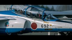 百里基地航空祭 ブルーインパルス (kanon_7) Tags: 百里基地 百里基地航空祭 航空祭 ブルーインパルス cinematic
