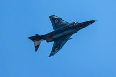 百里基地航空祭 RF-4E (kanon_7) Tags: 百里基地 百里基地航空祭 航空祭 ファントム2 phantom ウッドペッカー 見敵必撮 rf4e
