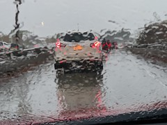 December 2: Rainy Day Driving