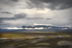 Wide country (Rico the noob) Tags: dof z6 landscape nature outlook mountains outdoor clouds iceland travel published water sky river 1430mm 2019 mountain 1430mmf4s