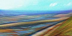 The Coastline (Clive Varley) Tags: coastline archive gmic