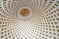 Coupole de Mosta (uluqui) Tags: mosta church dome rotunda rotundaofmosta mostadome malte malta vacance holiday wander wanderlust light fuji fujifilm xt20 xtrans