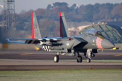 97-0219 (Ian.Older) Tags: 970219 f15e strike eagle lakenheath 492nd fighter squadron heritage madhatters dday usafe usaf 48th liberty wing
