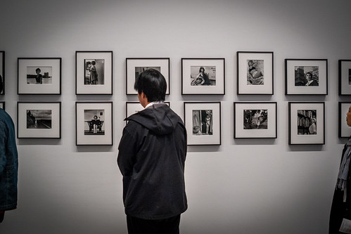 A Visit to the New MoMA