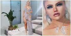 WINTER SUN (Rachel Swallows Inworld Elenamicheals Core) Tags: accessories catwa corebyrachelswallows eyes fashion jewelry makeup omega sale secondlife shinyshabby xxxtasi zibska