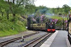 Mid Wales Steam (Gerry Rudman) Tags: vale rheidol railway devils bridge mid wales aberystwyth 262t