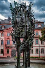 Magnificent Mainz-13 (Aaron Peterson thnx for 23 million views) Tags: mainz germany deutschland