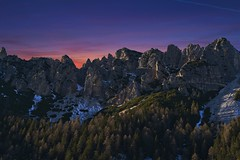Monte Cristallo sunset (l.cutolo) Tags: tlp bluehours ononeraw2020 ngc sunset cime purplesunsetsky southtyrol ai somadida saturation ononeraw2019 scape misurina sonyalpha perfecteffect onesoftware alps auronzodicadore mountains snow sony landscape flickr dolomites dusk luminar3 lucacutolo luminar4 italy vignette worldtrekker purplesky belluno winter pink onone peaks worldtrekking sonya7iii sonyfe70200mmf4goss