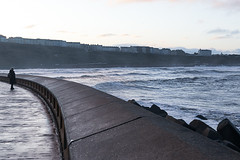 DSC_1266 (Dick Lloyd) Tags: coastal eastcoast northbay scarborough sunsettwilight knaresborough northyorkshire uk