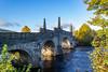 General Wade's Bridge- Aberfeldy