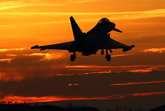 Typhoon Sunset (baclightning1) Tags: baclightning1 sunset rafconingsby typhoon