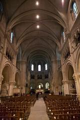 La Cathédrale de Nîmes Notre-Dame-et-Saint-Castor - IMBF9836 (6franc6) Tags: cec cathédrale nîmes notredameetsaintcastor chorale concert orgue chant noël occitanie languedoc nîmes gard 6franc6 2019