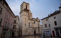 La Cathédrale de Nîmes Notre-Dame-et-Saint-Castor - IMBF9834 (6franc6) Tags: cec cathédrale nîmes notredameetsaintcastor chorale concert orgue chant noël occitanie languedoc nîmes gard 6franc6 2019