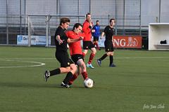 DSC_8267b (zondag 9) Tags: vvnieuwerkerk zondag9 seizoen20192020 voetbal netherlands holland uittegennockralingen3 27
