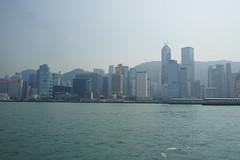 Hong Kong, SAR, October 2019
