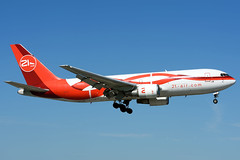 N999YV |  Boeing 767-241ER(BDSF) | 21 Air (JRC | Aviation Photography) Tags: 21air mia n999yv boeing 767200 boeing767200 kmia
